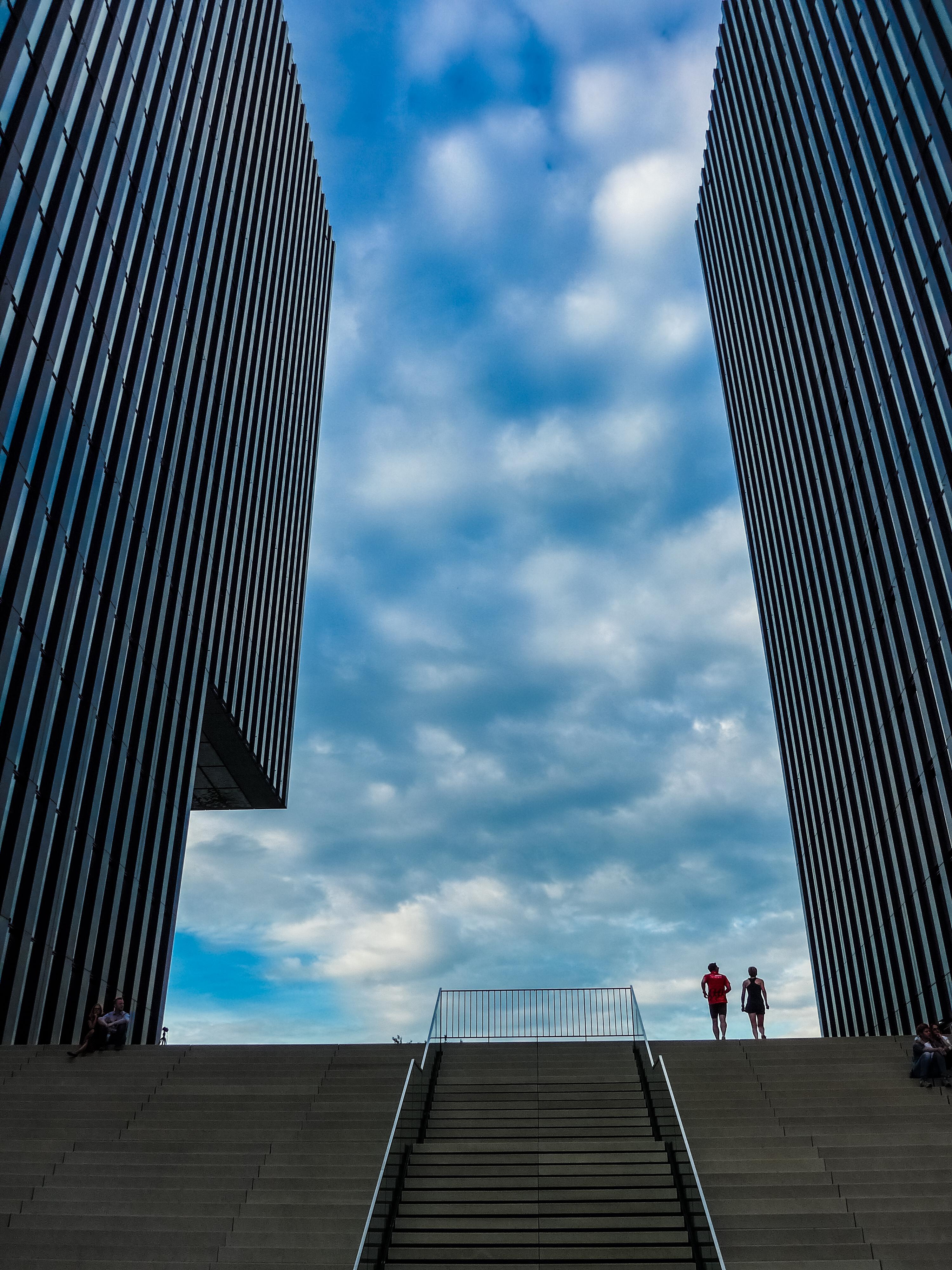 Ausstellung Architektur Sep/Okt 2017